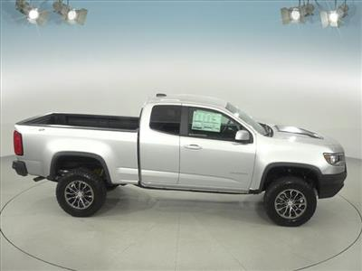 2018 Colorado Extended Cab 4x4,  Pickup #182127 - photo 16