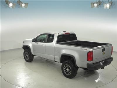 2018 Colorado Extended Cab 4x4,  Pickup #182127 - photo 2