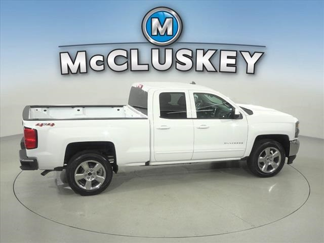 2018 Silverado 1500 Double Cab 4x4,  Pickup #182132 - photo 16