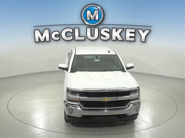 2018 Silverado 1500 Double Cab 4x4,  Pickup #182132 - photo 5
