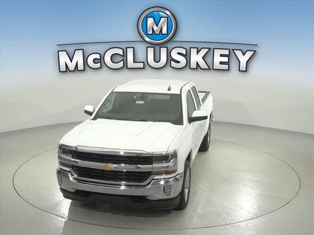 2018 Silverado 1500 Double Cab 4x4,  Pickup #182132 - photo 6