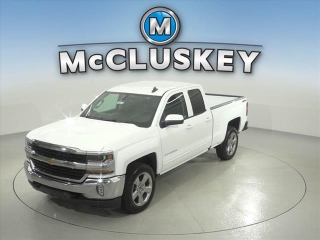 2018 Silverado 1500 Double Cab 4x4,  Pickup #182132 - photo 7