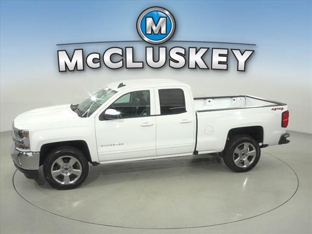 2018 Silverado 1500 Double Cab 4x4,  Pickup #182132 - photo 8