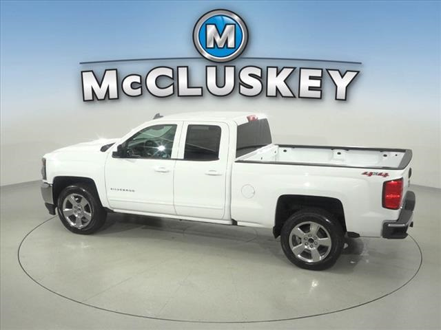 2018 Silverado 1500 Double Cab 4x4,  Pickup #182132 - photo 10