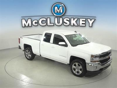 2018 Silverado 1500 Double Cab 4x4,  Pickup #182132 - photo 3