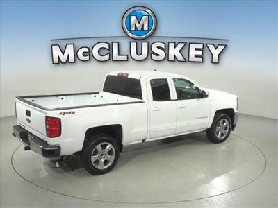 2018 Silverado 1500 Double Cab 4x4,  Pickup #182132 - photo 15