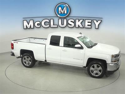 2018 Silverado 1500 Double Cab 4x4,  Pickup #182132 - photo 18