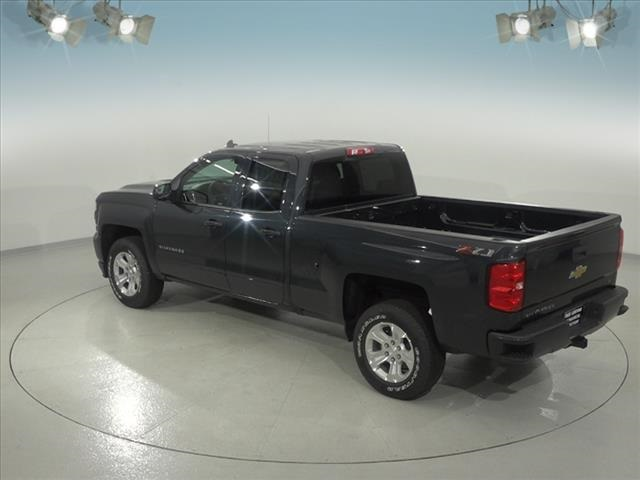 2018 Silverado 1500 Double Cab 4x4,  Pickup #182164 - photo 2