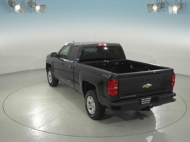 2018 Silverado 1500 Double Cab 4x4,  Pickup #182164 - photo 10