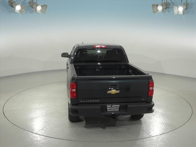 2018 Silverado 1500 Double Cab 4x4,  Pickup #182164 - photo 11