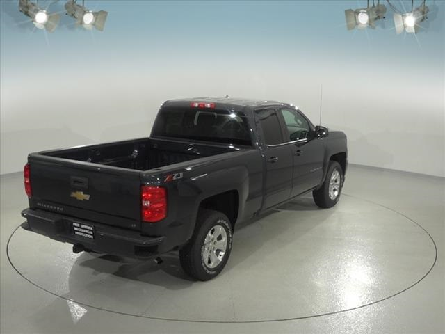 2018 Silverado 1500 Double Cab 4x4,  Pickup #182164 - photo 13