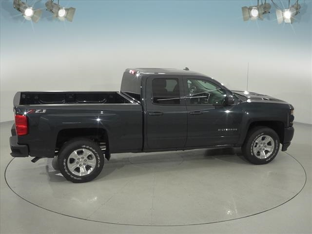 2018 Silverado 1500 Double Cab 4x4,  Pickup #182164 - photo 15