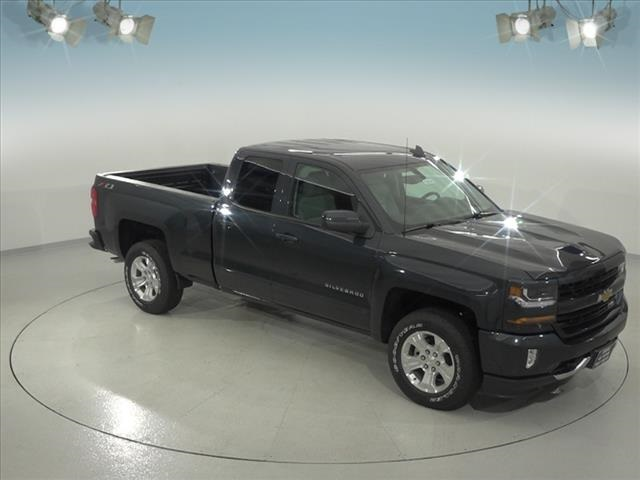 2018 Silverado 1500 Double Cab 4x4,  Pickup #182164 - photo 18