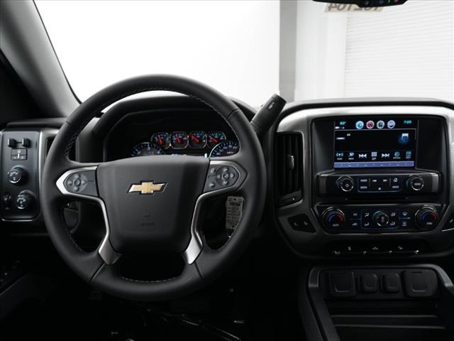 2018 Silverado 1500 Double Cab 4x4,  Pickup #182164 - photo 30