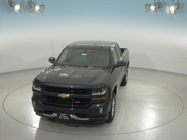 2018 Silverado 1500 Double Cab 4x4,  Pickup #182164 - photo 5