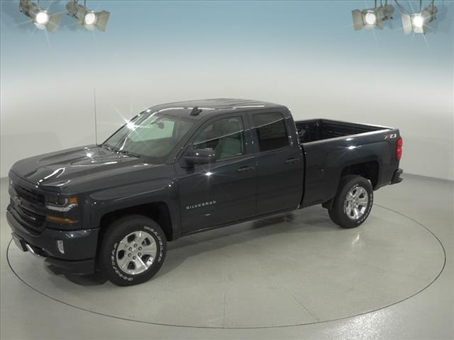 2018 Silverado 1500 Double Cab 4x4,  Pickup #182164 - photo 6
