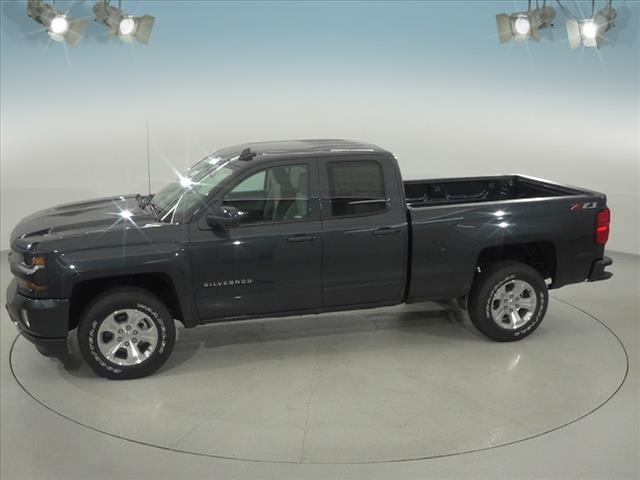 2018 Silverado 1500 Double Cab 4x4,  Pickup #182164 - photo 7