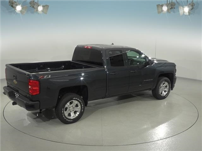 2018 Silverado 1500 Double Cab 4x4,  Pickup #182164 - photo 14