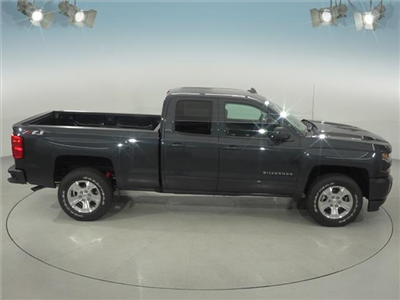 2018 Silverado 1500 Double Cab 4x4,  Pickup #182164 - photo 16