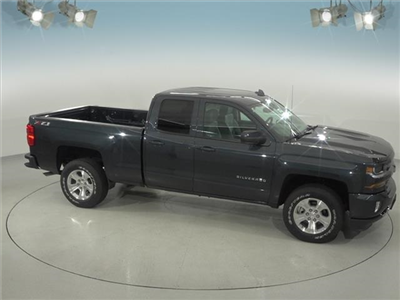 2018 Silverado 1500 Double Cab 4x4,  Pickup #182164 - photo 17