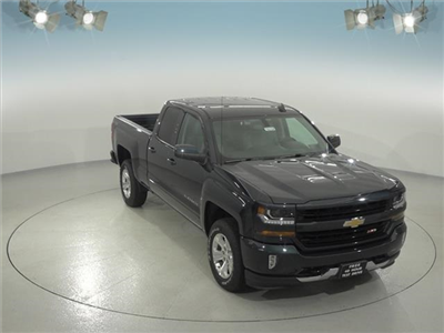 2018 Silverado 1500 Double Cab 4x4,  Pickup #182164 - photo 3