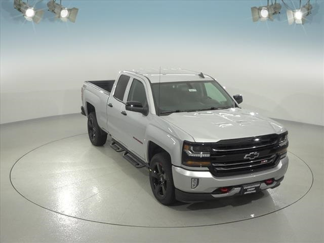 2018 Silverado 1500 Double Cab 4x4,  Pickup #182175 - photo 3
