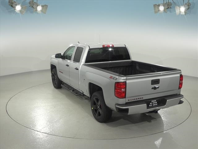 2018 Silverado 1500 Double Cab 4x4,  Pickup #182175 - photo 10