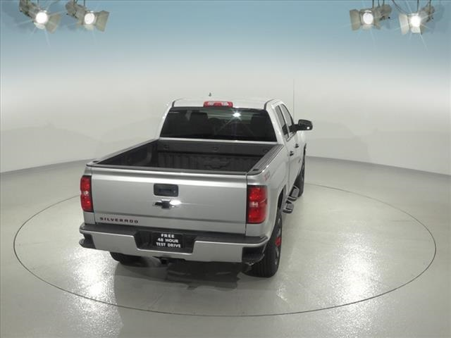 2018 Silverado 1500 Double Cab 4x4,  Pickup #182175 - photo 12