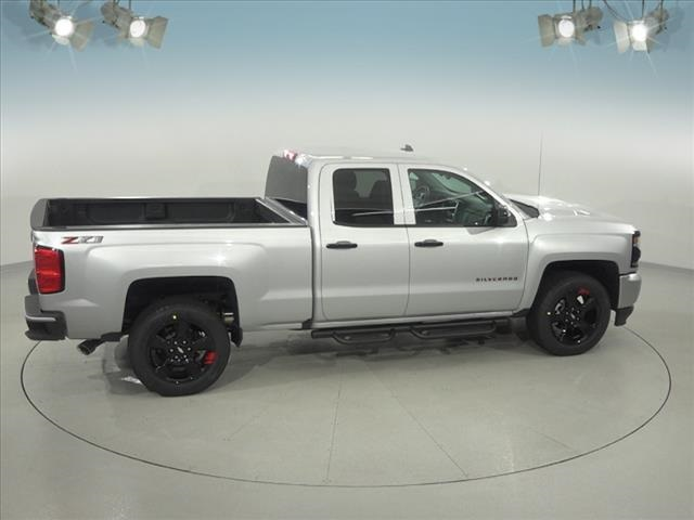 2018 Silverado 1500 Double Cab 4x4,  Pickup #182175 - photo 15