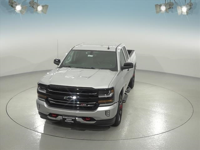 2018 Silverado 1500 Double Cab 4x4,  Pickup #182175 - photo 5