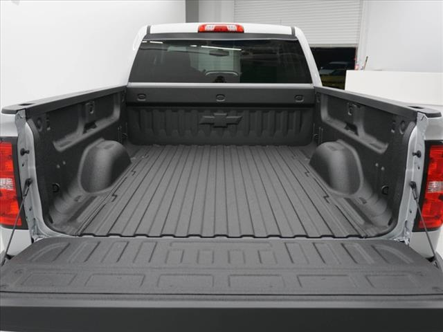 2018 Silverado 1500 Double Cab 4x4,  Pickup #182175 - photo 43
