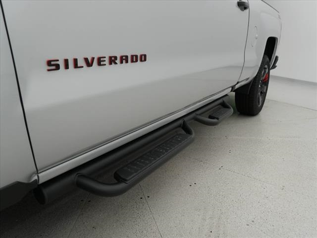 2018 Silverado 1500 Double Cab 4x4,  Pickup #182175 - photo 45