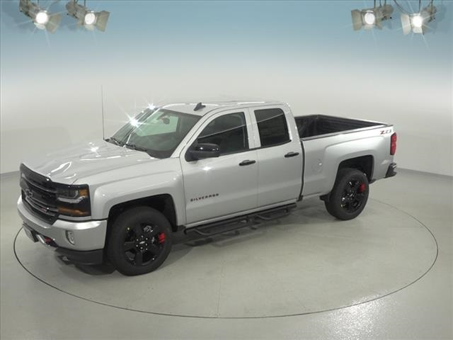 2018 Silverado 1500 Double Cab 4x4,  Pickup #182175 - photo 6