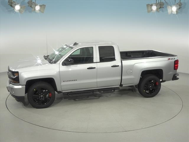 2018 Silverado 1500 Double Cab 4x4,  Pickup #182175 - photo 7