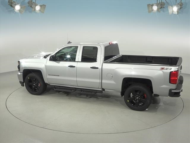 2018 Silverado 1500 Double Cab 4x4,  Pickup #182175 - photo 9