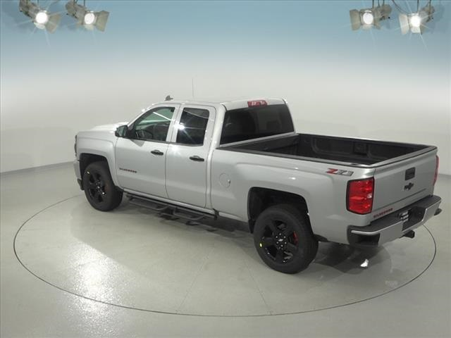 2018 Silverado 1500 Double Cab 4x4,  Pickup #182175 - photo 2