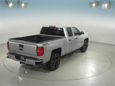 2018 Silverado 1500 Double Cab 4x4,  Pickup #182175 - photo 13
