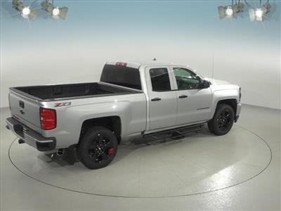 2018 Silverado 1500 Double Cab 4x4,  Pickup #182175 - photo 14