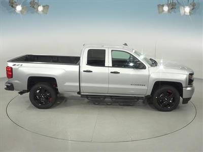 2018 Silverado 1500 Double Cab 4x4,  Pickup #182175 - photo 16