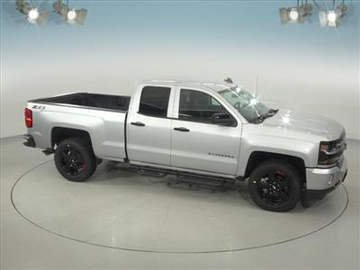2018 Silverado 1500 Double Cab 4x4,  Pickup #182175 - photo 17