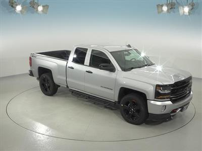 2018 Silverado 1500 Double Cab 4x4,  Pickup #182175 - photo 18
