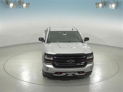 2018 Silverado 1500 Double Cab 4x4,  Pickup #182175 - photo 4