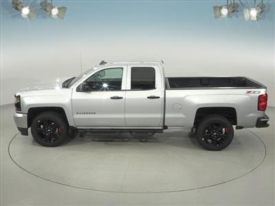 2018 Silverado 1500 Double Cab 4x4,  Pickup #182175 - photo 8