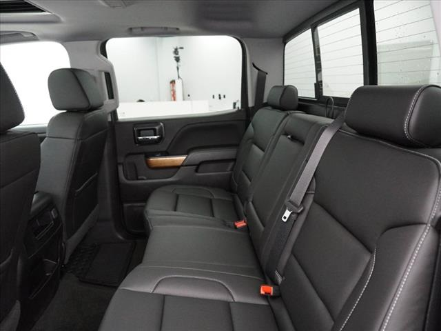 2018 Silverado 1500 Crew Cab 4x4, Pickup #182178 - photo 21