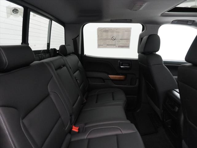 2018 Silverado 1500 Crew Cab 4x4, Pickup #182178 - photo 23