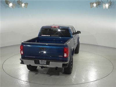 2018 Silverado 1500 Crew Cab 4x4, Pickup #182178 - photo 12