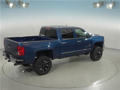 2018 Silverado 1500 Crew Cab 4x4, Pickup #182178 - photo 14