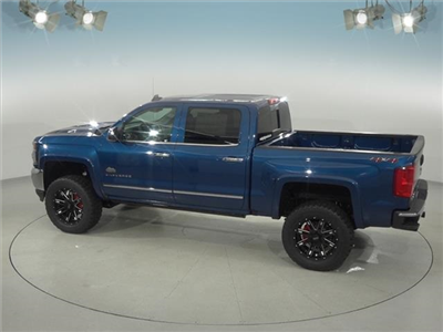 2018 Silverado 1500 Crew Cab 4x4, Pickup #182178 - photo 9