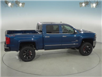 2018 Silverado 1500 Crew Cab 4x4, Pickup #182178 - photo 15