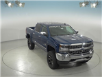 2018 Silverado 1500 Crew Cab 4x4, Pickup #182178 - photo 3